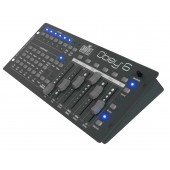 Chauvet Obey 6 Universal DMX-512 Lighting Controller